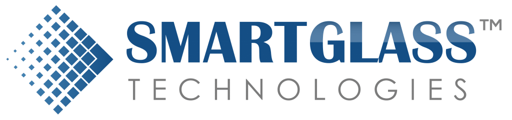 SMART GLASS LOGO