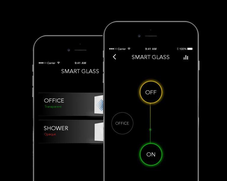 Smart Glass App 2