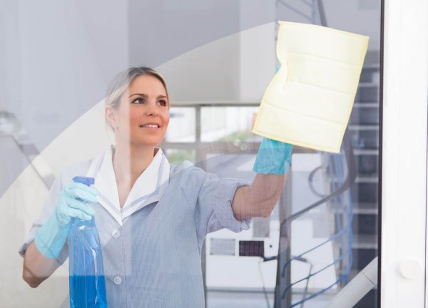 cleaning service prices for your office
